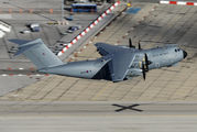 ZM400 - Royal Air Force Airbus A400M aircraft