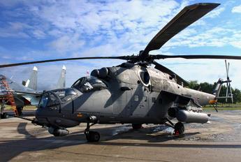 68 - Russia - Air Force Mil Mi-35M