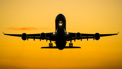 EC-IZX - Iberia Airbus A340-600