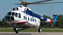 0836 - Czech - Air Force Mil Mi-8S aircraft