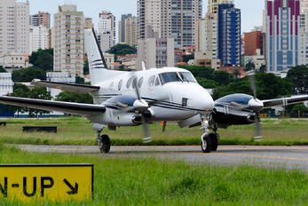 PR-EAZ - Private Beechcraft 90 King Air