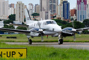 PR-EAZ - Private Beechcraft 90 King Air aircraft