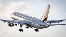 N6708D - Delta Air Lines Boeing 757-200 aircraft