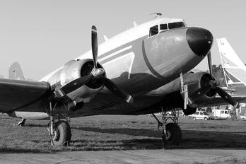 LV-BEH - Private Douglas C-47D Skytrain