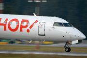 Air France - Hop! F-GRZE image