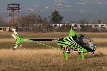 I-B003 - Private CH7 Heli-sport CH7 Kompress