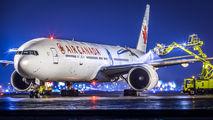 C-FIUR - Air Canada Boeing 777-300ER aircraft
