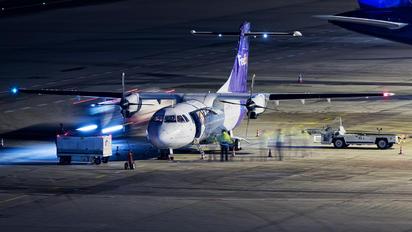 EI-FXB - FedEx Feeder ATR 42 (all models)
