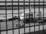 - - Air Berlin - Airport Overview - Photography Location aircraft