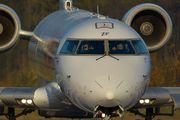 F-GRZF - Air France - Hop! Canadair CL-600 CRJ-702 aircraft