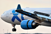 F-HXLF - XL Airways France Airbus A330-300 aircraft