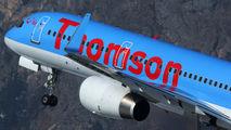 G-BYAX - Thomson/Thomsonfly Boeing 757-200 aircraft