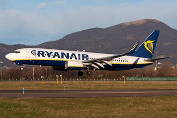 EI-EFD - Ryanair Boeing 737-800