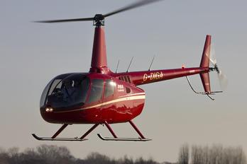 G-DIGA - Private Robinson R66