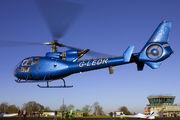 G-LEDR - Private Westland Gazelle HT.2 aircraft