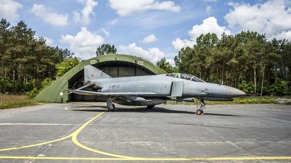 38+33 - Germany - Air Force McDonnell Douglas F-4F Phantom II