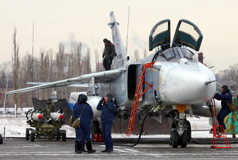 23 - Russia - Air Force Sukhoi Su-24M