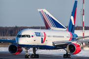 VP-BLV - AzurAir Boeing 757-200 aircraft