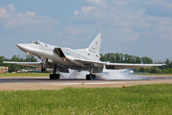 37 - Russia - Air Force Tupolev Tu-22M3