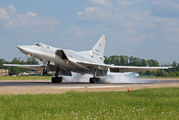 37 - Russia - Air Force Tupolev Tu-22M3 aircraft