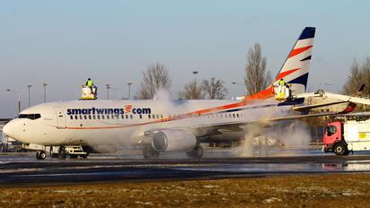 OK-TSG - SmartWings Boeing 737-800