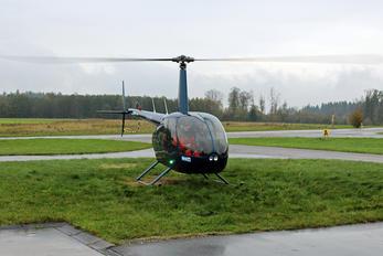 D-HJPH - Private Robinson R44 Astro / Raven