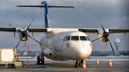 HB-AFL - Farnair Europe ATR 72 (all models)