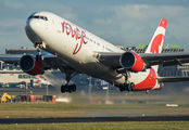 C-FMWP - Air Canada Rouge Boeing 767-300ER aircraft