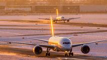 JA837J - JAL - Japan Airlines Boeing 787-8 Dreamliner aircraft