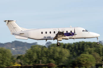 ZK-VAB - Private Beechcraft 1900D Airliner