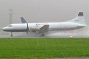 N391FL - IFL Group Convair CV-5800 aircraft