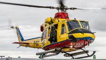 R-02 - Netherlands - Air Force Agusta / Agusta-Bell AB 412 aircraft