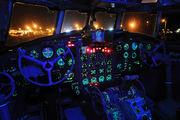 HA-MOA - Malev Ilyushin Il-18 (all models) aircraft