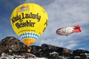 D-OWKL - Private Schroeder Fire Balloons G26/24