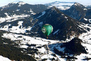 D-OLTJ - Private Schroeder Fire Balloons G34/24 aircraft