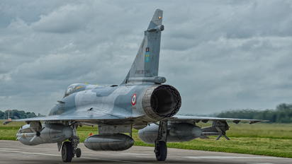 102 - France - Air Force Dassault Mirage 2000C