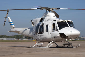 H-102 - Argentina - Air Force Bell 412EP