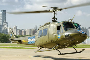 AE-464 - Argentina - Army Bell UH-1H Iroquois