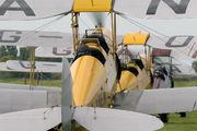 G-ANEM - Private de Havilland DH. 82 Tiger Moth aircraft