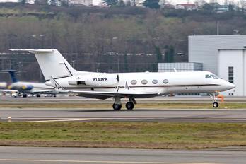 N183PA - Private Gulfstream Aerospace G-III