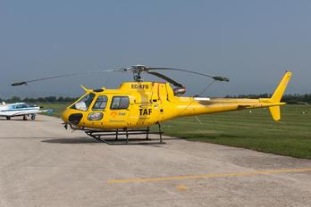 EC-KFU - Private Aerospatiale AS350 Ecureuil / Squirrel
