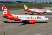 D-AHXJ - Air Berlin Boeing 737-700 aircraft