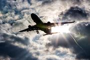- - Aircalin Airbus A330-200 aircraft