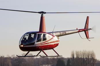 G-JARM - Private Robinson R44 Astro / Raven
