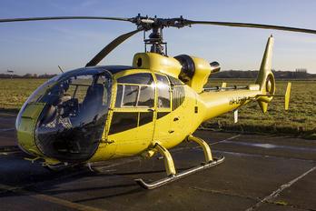 HA-LFH - Private Aerospatiale SA-341 / 342 Gazelle (all models)
