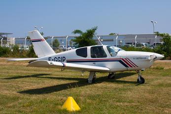F-GGIP - Private Socata TB20 Trinidad