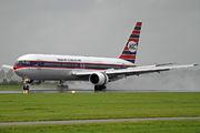 PH-MCL - Martinair Boeing 767-300ER aircraft