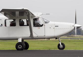 G-VANA - Private Gippsland GA-8 Airvan