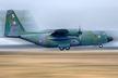 Romania - Air Force - Lockheed C-130H Hercules 6191