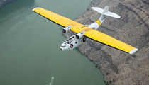 N2172N - Private Consolidated PBY-5A Catalina aircraft